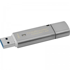 USB 16GB USB 3.0 DT LOCKERG3 DTLPG3/16GB