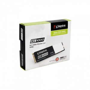 KS SSD 240Gb SKC1000/240G