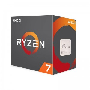 AMD CPU RYZEN 7 1700 YD1700BBAEBOX