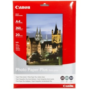 CANON SG-201 A4 PHOTO PAPER