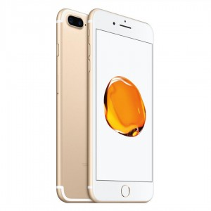 AL IPHONE 7+ 256GB GOLD
