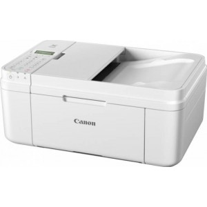 CANON MX495WH A4 COLOR INKJET MFP