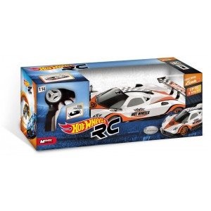Hot Wheels- RC Pagani Zonda R