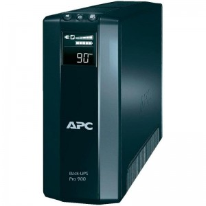PC BACK-UPS RS 900VA SCHUKO