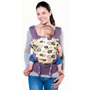 Symbol Babytrage Smart Carrier Blueberry