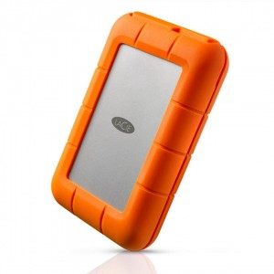 EHDD 1TB RUGGED V2 USB3.0/THUNDERBOLT
