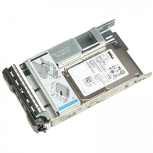 DELL 600GB 10K RPM SAS 12Gbps 2.5in Hot
