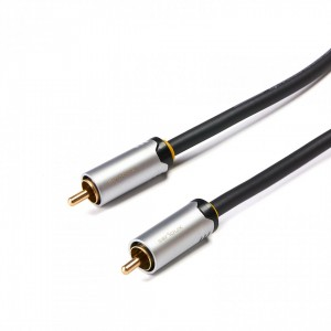 X BY SERIOUX RCA M - RCA M CABLE 3.0M