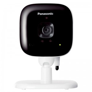 INDOOR CAMERA PANASONIC KX-HNC200FXW