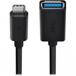 CABLU BELKIN 3.0 USB-C TO USB-A ADAPTER