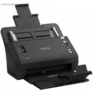 EPSON DS-860N A4 SCANNER