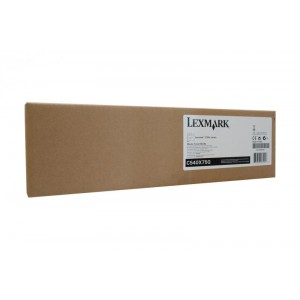 LEXMARK C540X75G WASTE TONER BOTTLE