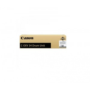 CANON DUCEXV34Y YELLOW DRUM UNIT