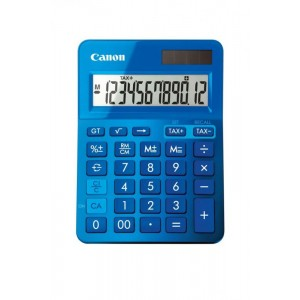 CANON LS123KBL CALCULATOR 12 DIGITS