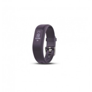 WRISTBAND GARMIN VIVOSMART 3 PURPLE S/M