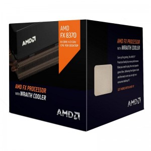 AD CPU FX  FD8370FRHKHBX