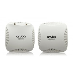 AP ARUBA 205 1P FE N/AC