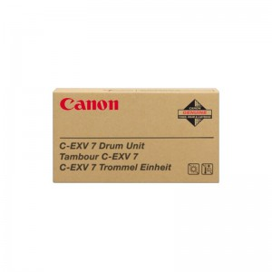 CANON DUCEXV7 BLACK DRUM UNIT