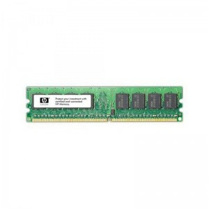 HP 8GB 1Rx4 PC3-12800R-11 Kit