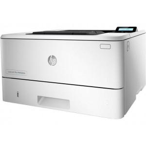 HP LASERJET PRO M402DNE MONO PRINTER