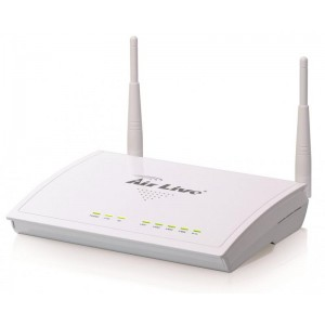 AIRLIVE ROUTER AC-1200R DUAL-B GB