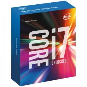 IN CPU i7-6700K BX80662I76700K