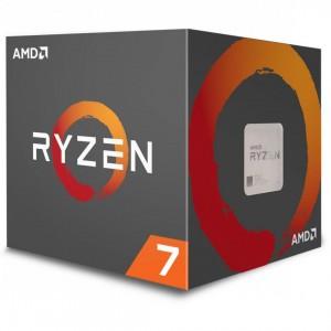 AMD CPU RYZEN 7 1700X YD170XBCAEWOF