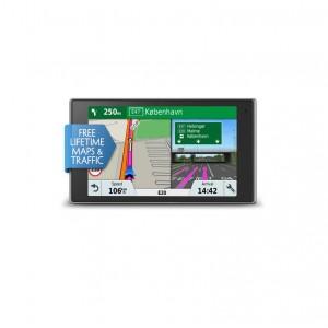 GPS GARMIN DRIVELUXE 51 LMT 5
