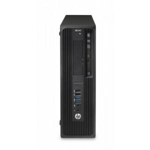 HP Z240SFF E3-1245 16G 256G P530 W7/W10P