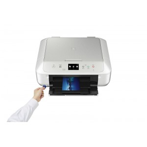 CANON MG6851WH A4 COLOR INKJET MFP