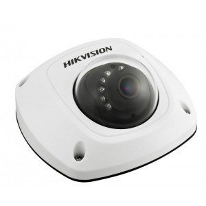 HIKVISION MINIDOME CAMERA D/N 4MM 2MP