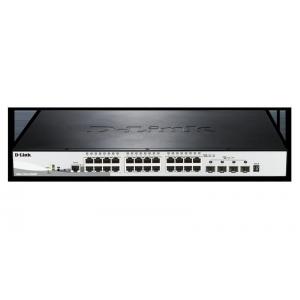 DLINK SW 28P-GB SMARTPRO DGS-1510-28XMP
