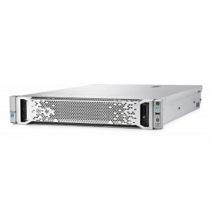 HP DL180 Gen9 E5-2603v3 NHP Ety WW Svr