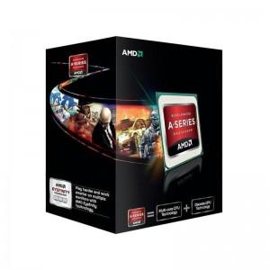 CPU AMD RICHLAND DC A6-6420K FM2 BOX