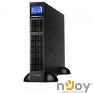 UPS NJOY BALDER 6000 PWUP-OL06KBA-AZ01B