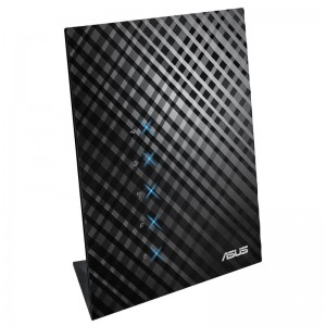 ASUS ROUTER N300 FE 2.4GHZ USB