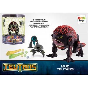 Teutans - Figurina MUZ