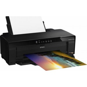 EPSON P400 A3 COLOR INKJET PRINTER