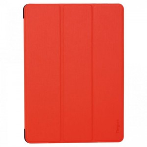 HUSA IPAD AIR/AIR 2 TG CLICK-IN RED