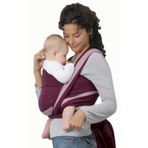 Symbol Babytrage Carry Sling  Berry 510