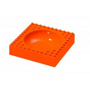 Kids Bowl - orange