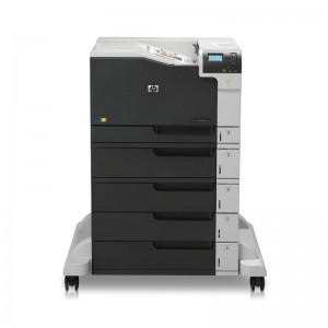 HP LASERJET M750XH COLOR LASER PRINTER