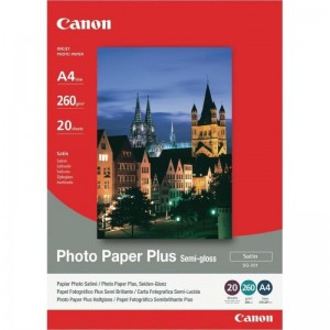 CANON PP201S PHOTO PAPER