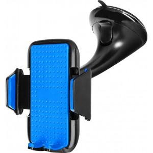 SERIOUX UNIVERSAL CAR HOLDER CMT01 BLUE