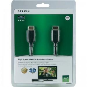 CABLU HDMI M/M BELKIN, 2M