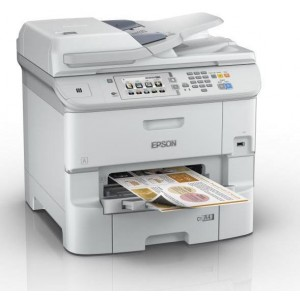 EPSON WF-6590DWF A4 COLOR INKJET MFP