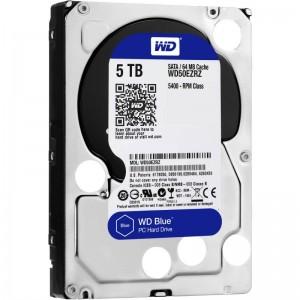 WD HDD3.5 5TB SATA WD50EZRZ