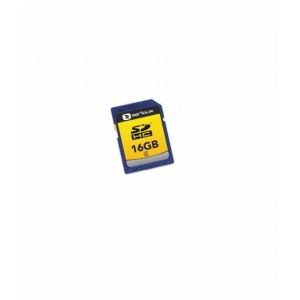 SDHC 16GB SERIOUX CL4 SFSD16XC04