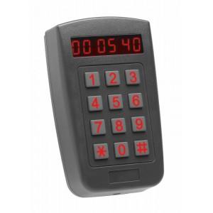 PROXR+KP/EXT/500U/PIN+ID/5A/12-24/16-24D