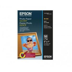EPSON S042545 13x18 GLOSSY PHOTO PAPER